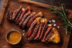 servicio de banquetes - asado argentino