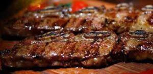 servicio de banquetes - parrillada argentina