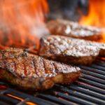 servicio de banquetes - Carne Asada
